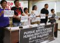 Duterte critics laud UN vote to scrutinize drug killings