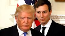 Here's One Credible Reason to Doubt the Russia-Kushner Story