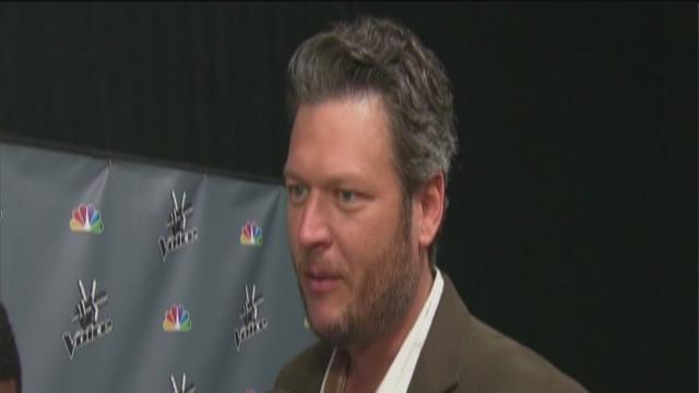 Blake Shelton to hold benefit concert for victims