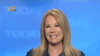 Kim And Nicole Talk With Kathie Lee Gifford