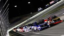 Final Laps: Dillon wins in Kentucky
