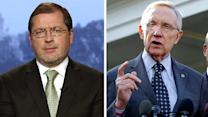 Norquist reacts to being targeted by Sen. Reid