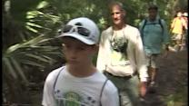 Everyday Adventures: Hiking the Florida Trail