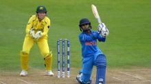 Mithali named captain of ICC Women's World Cup 2017 team