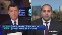 Santelli: Fed's long engagement; when's the marriage?!