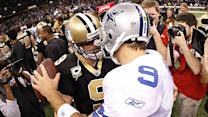 Why Cowboys-Saints is a top Week 10 fantasy matchup