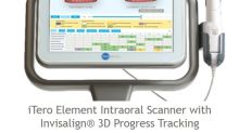 Align Technology Announces Software Upgrades for Its iTero(R) Exclusive Invisalign(R) Outcome Simulator and iTero Element(TM) Scanner