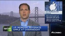 This company could be a big winner in the next iPhone super-cycle: JPMorgan
