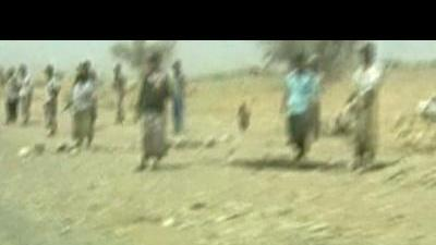 Yemeni army says it has retaken a militant ...