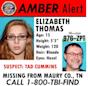 Elizabeth Thomas Update: Teen Says She Doesn't Regret Running Away With Teacher