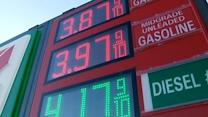 Spike in gas prices puzzles drivers