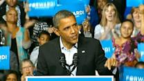 Obama to voters: 'I will fight for you'