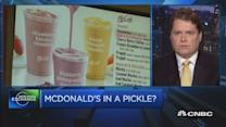 Relishing McDonald's turnaround plan?