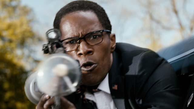 White House Down - Rocket Launcher