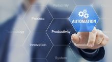 Rockwell Automation Surged 10% in January as Growth Picked Up Steam