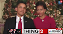 MSNBC trolls Trump with clips of Obama saying 'Merry Christmas' after he claims he is 'bringing it back'