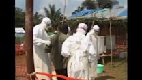"WHO: Ebola crisis ""unparalleled in modern times"""