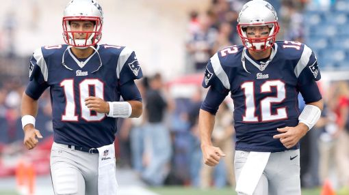 Bill Belichick leaves no doubt: Tom Brady will be Patriots' starter after suspension