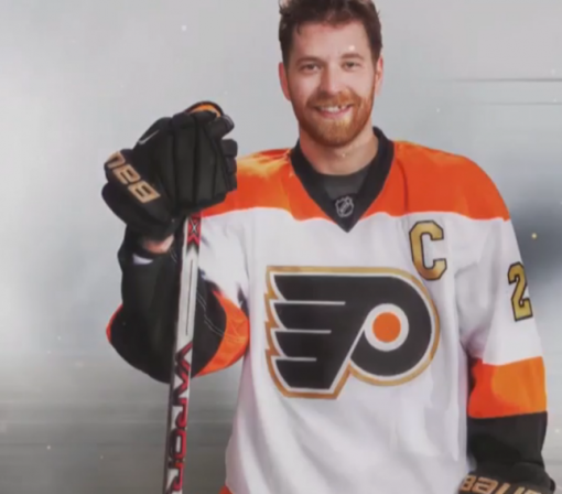 Pass or Fail: Philadelphia Flyers' 50th anniversary jersey