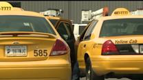 Police Say Burglars Are Targeting Taxi Drivers