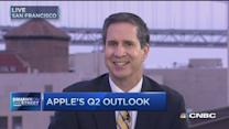 Taking AAPL off our focus list: Pro