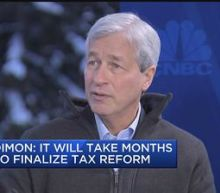 JPMorgan's Jamie Dimon: I wish the Chase Sapphire Reserve card had cost us more money