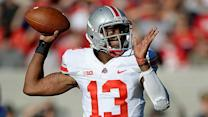 Should Ohio State stick with Kenny Guiton at QB?
