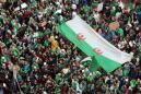 Movimiento popular mantiene el pulso un mes después de la caída de Bouteflika