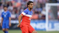Wondolowski moving on from World Cup miss
