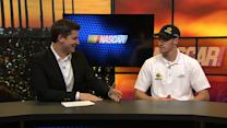NASCAR Next: Sit down with Jeb Burton
