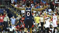 Will Jeff Teague carry the Hawks again in Game 5?
