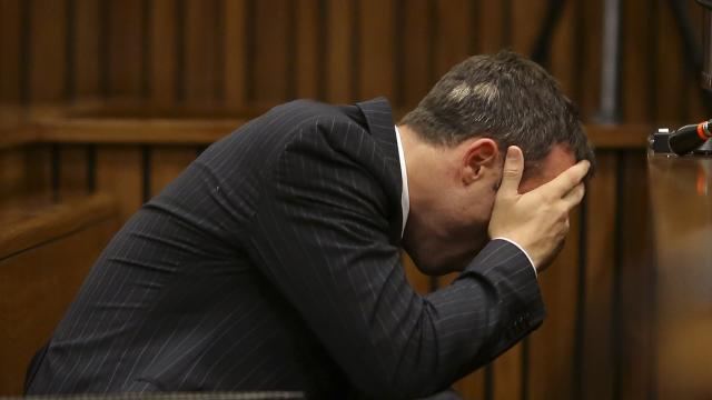 Oscar Pistorius trial reveals dangerous history with guns
