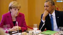 U.S., Germany Set Up Dialogue To Discuss Intelligence Dispute
