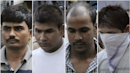 Profiles: Who were the Delhi gang rape convicts?