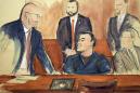 Los triunfos de 'El Chapo' Guzmán en la preparación de su juicio en Nueva York