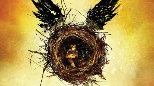 "A decade after the ""last"" book, Harry Potter is back and breaking records again"