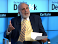 Billionaire Carl Icahn is reportedly in 'legal jeopardy' for trying to influence Trump policy