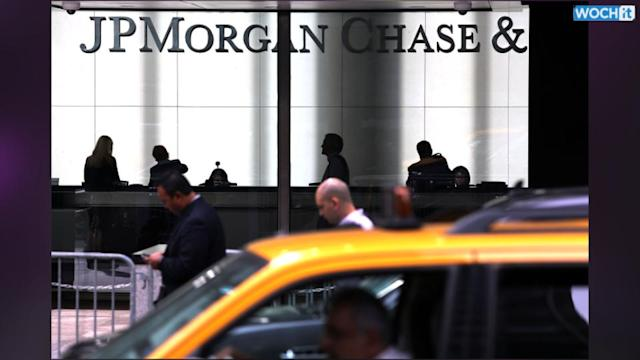 JPMorgan Sued By Miami Over Alleged Mortgage Discrimination
