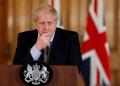 Special Report: Johnson listened to his scientists about coronavirus - but they were slow to sound the alarm