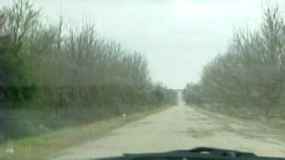 Residents Concerned Rough Roads Could Slow Response