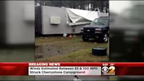 Jersey City Couple Killed After Tornado Hits Virginia Campground