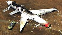 NTSB to release report with details on Asiana Airlines crash
