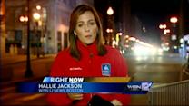Overnight developments in Boston bombings