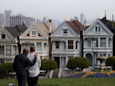 Airbnb rentals are running short as San Francisco braces for Salesforce's 170,000 user conference (CRM)