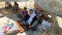 U.S. Considers Plans to Rescue Yazidis and More