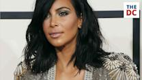 Kim Kardashian Is Taking Piano Lessons