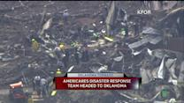 Connecticut Organizations Plan Major Relief Efforts For Oklahoma