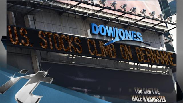Federal Reserve Latest News: Stock Futures Edge Higher After Record Close