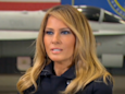 Melania Trump interview: First lady says 'I don't agree with Donald's tone sometimes'