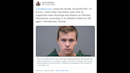 Ohio teen who had 10,000 ammo rounds arrested for threatening 'every' agent, FBI says